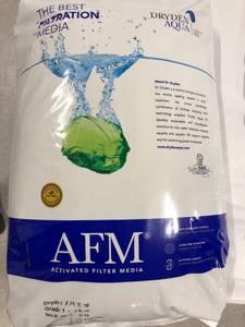 Bilde av Filterglass AFM-NG Grade 2, 0,7-0,2mm 25Kg