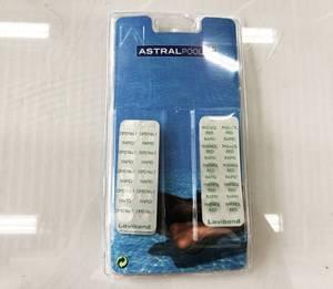 Bilde av Refill tablettester Klor og pH